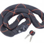 140 centimeters insurance approved chain lock