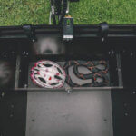 Storage solution for cargo bikes