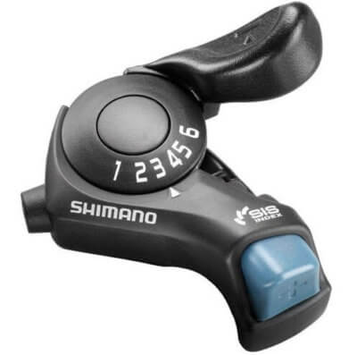 Shimano Gearbox