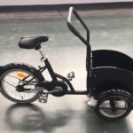 Children Cargo Bike