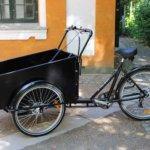 Classic Cargo Bike