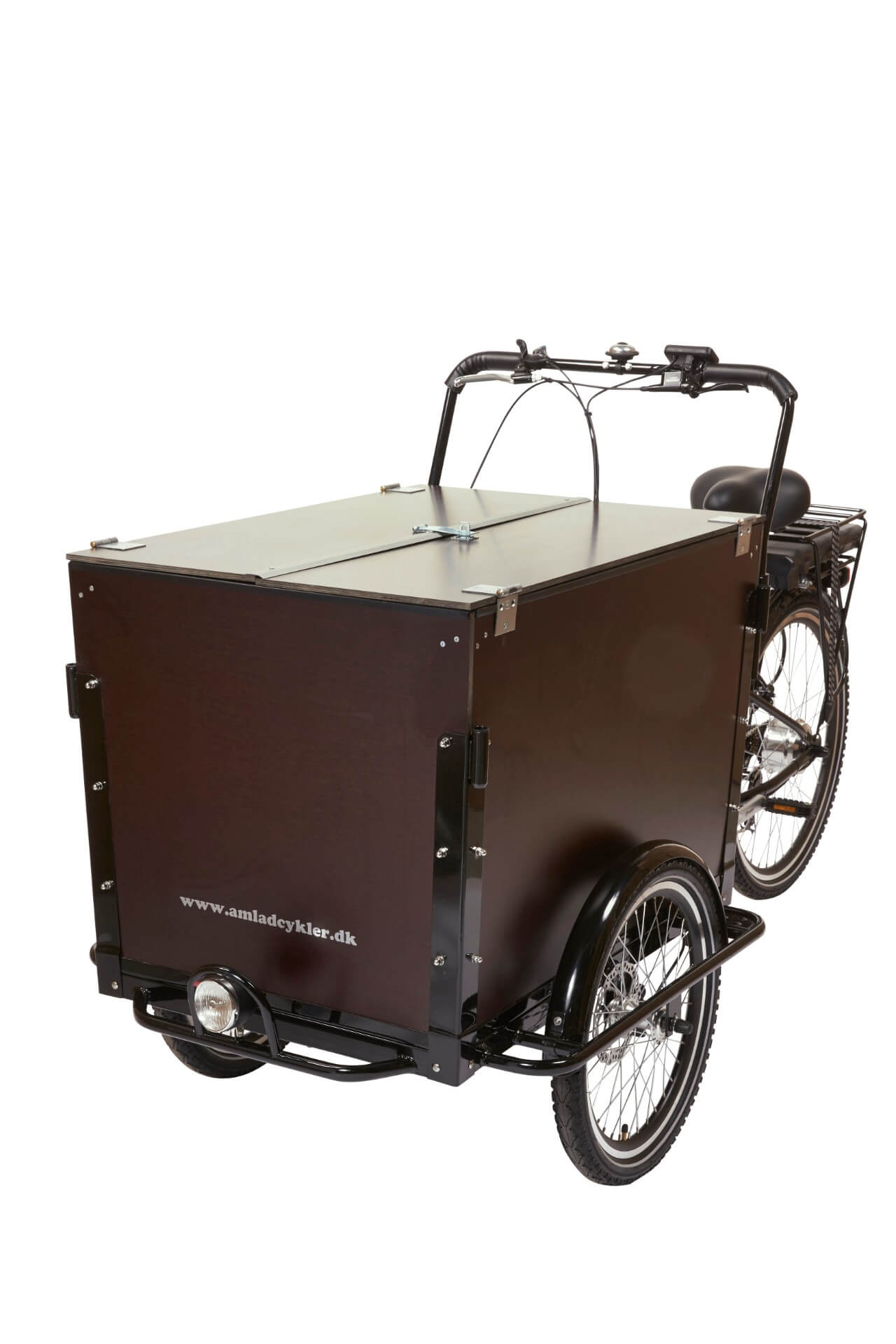 Electric Cargo Bike – Workman 2