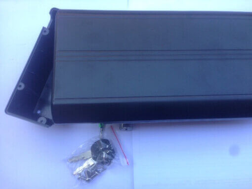 Battery box for Cargo bike