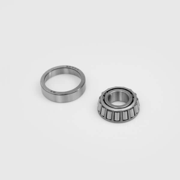 Bearings for cargo bike Amcargobikes