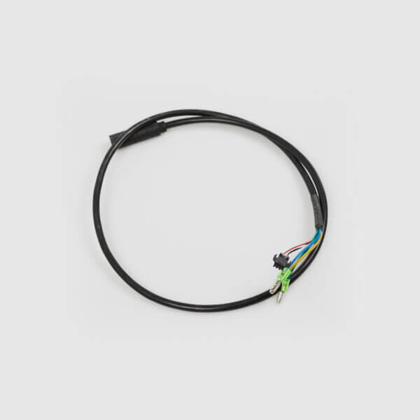 Electric Internal Cable for Electric cargo bikes Amcargobikes