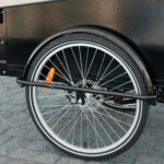 Front Wheel 24″ for Cargo Bikes Amcargobikes