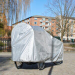 Garage – Complete Rain Cover (Waterproof) Amcargobikes