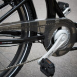 Chain Guard for cargo bikes Amcargobikes