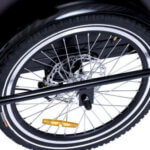 Disc / disc brakes caliber for Cargo Bike / Electric Bike / Adult Tricycle