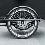 Front Wheel 20″ for Electric Cargo Bikes Amcargobikes