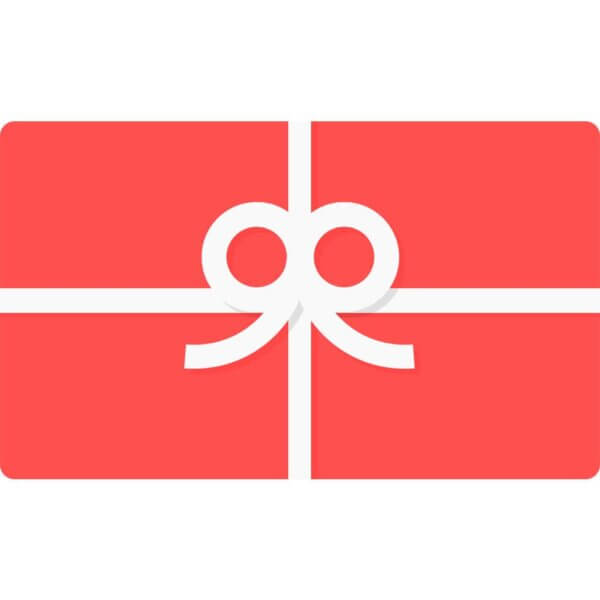Gift Card - Choose the amount yourself 1.00 GBP