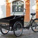Cargo bike Amcargobikes