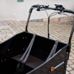 Superior electric cargobike Amcargobikes