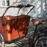 Electric Cargo Bike - Ultimate Harmony