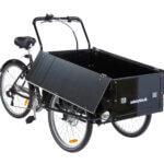 Classic Cargo Bike – Workman 2