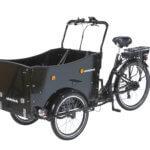 Electric Cargo Bike – Dog