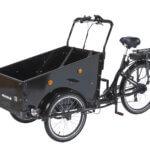 Electric Cargo Bike – Low rider - Amcargobikes