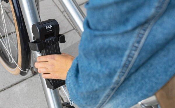 Axa folding lock - 90 cm